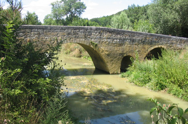 Pont d'Artigues